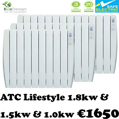 cheap apartment heaters Dublin